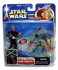 Anakin Skywalker Slashing Action Deluxe