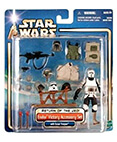 Endor Victory Accessory Set with Scout Trooper Action Figure