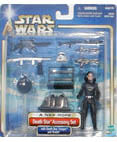 Death Star Accessory set with Death Star Trooper Action Figure