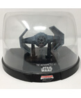 Darth Vader TIE Advanced Starfighter - Ultra Titanium - NO BOX