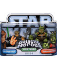 Luke Skywalker & Gamorrean Guard Galactic Heroes Wave 4