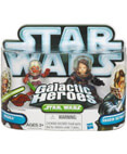 Space Ahsoka & Anakin Skywalker Galactic Heroes Wave 24