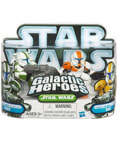 Republic Commando Fixer & Boss Galactic Heroes Wave 24