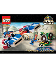 LEGO Star Wars Watto's Junk Yard (7186)