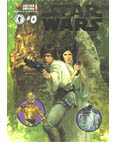 Star Wars Exclusive #0 comic