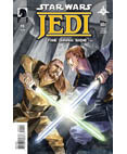 Star Wars Jedi - The Dark Side #1