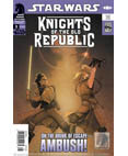 Knights of the Old Republic #3