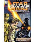 Classic Star Wars The Early Adventures #3