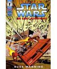 Classic Star Wars The Early Adventures #4