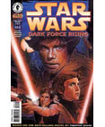 Star Wars Dark Force Rising #2 of 6