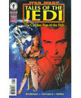 Golden Age of the Sith #1 Signed #168