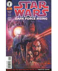 Dark Force Rising #1 Signed