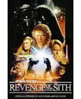 Revenge of the Sith Souvenir Movie Guide