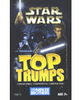 Top Trumps Collectible Cards