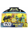 Intergalactic Showdown Starter Set - Attacktix