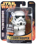 Stormtrooper Super Deformed - E3 Package