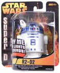R2-D2 Super Deformed - E3 Package