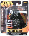 Darth Vader Super Deformed - E3 Package
