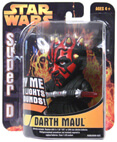 Darth Maul Super Deformed - E3 Package
