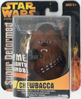 Chewbacca Super Deformed - E3 Package