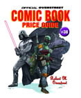 Comic Book Price Guide #38 - Star Wars Cover