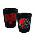 Darth Vader -- Star Wars Shot Glass