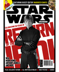 Star Wars Insider Issue #143 Newsstand Edition (NON-MINT)