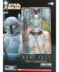 Boba Fett ArtFX+ Statue Model Kit