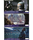 Topps - Empire Strikes Back Widevision - Singles