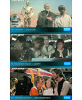 Topps - Star Wars A New Hope - Widevision - Singles