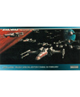 Topps - Star Wars Trilogy Special Edition - Widevision Promo P3