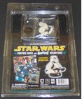 Star Wars Infinities A New Hope Exclusive Stormtrooper Bust Ups