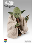 Yoda Vinyl Collectible - Medicom Toys