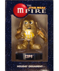 The Star Wars Mpire Holiday Ornament - C-3PO