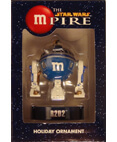 The Star Wars Mpire Holiday Ornament - R2-D2