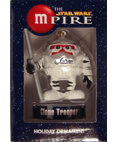 The Star Wars Mpire Holiday Ornament - Clone Trooper
