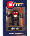 The Star Wars Mpire Holiday Ornament - Darth Maul