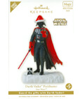 Hallmark: Darth Vader Peekbuster Keepsake Ornaments