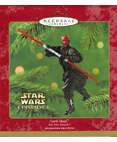 Hallmark: Darth Maul Keepsake Ornament
