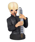 Figrin D'an (Cantina Band Leader) Collectible Mini Bust