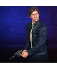 Han Solo (Bespin) Collectible Mini Bust 2011 PG Exclusive