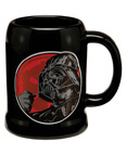 Star Wars Darth Vader 20oz Ceramic Stein