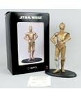 C-3PO Collectible Statue