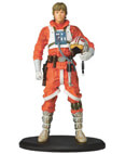 Luke Skywalker Collectible Statue