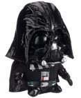 Darth Vader Super Deformed Plush Toy