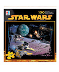 Revenge of the Sith 100 Puzzle - Rescue Palpatine