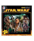 Revenge of the Sith 100 Puzzle - Chewbacca