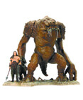 Rancor & Handler Limited Edition Statue