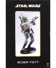 Boba Fett Classic Collection Statue Series 1
