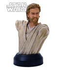 Obi-Wan Kenobi Collectible Mini Bust